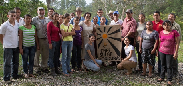 Fund UML Scholarships — Buy Café Solar® Solar-Dried Coffee