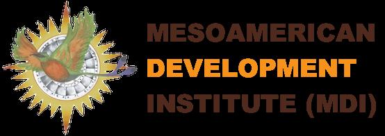 Mesoamerican Development Institute
